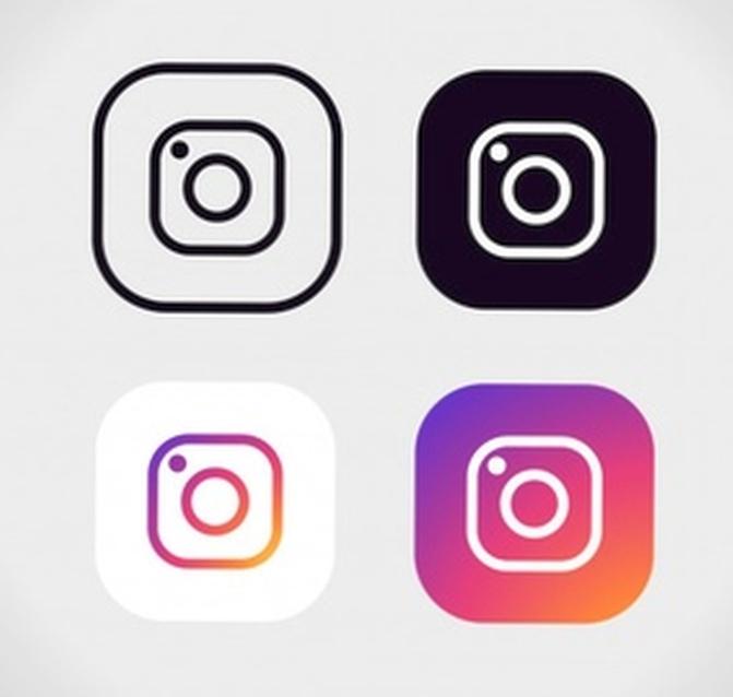 социальный сервис Инстаграм