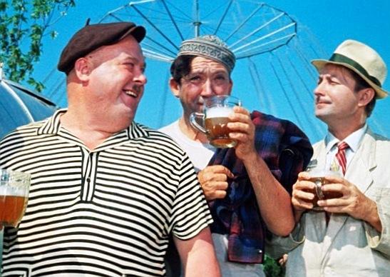 Какое пиво пили в СССР