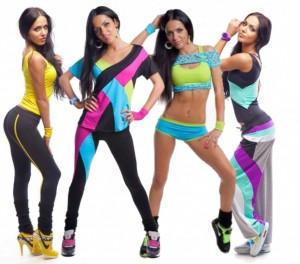 Как и где выбирать спортивную одежду