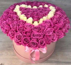 Как заказать цветы через интернет
