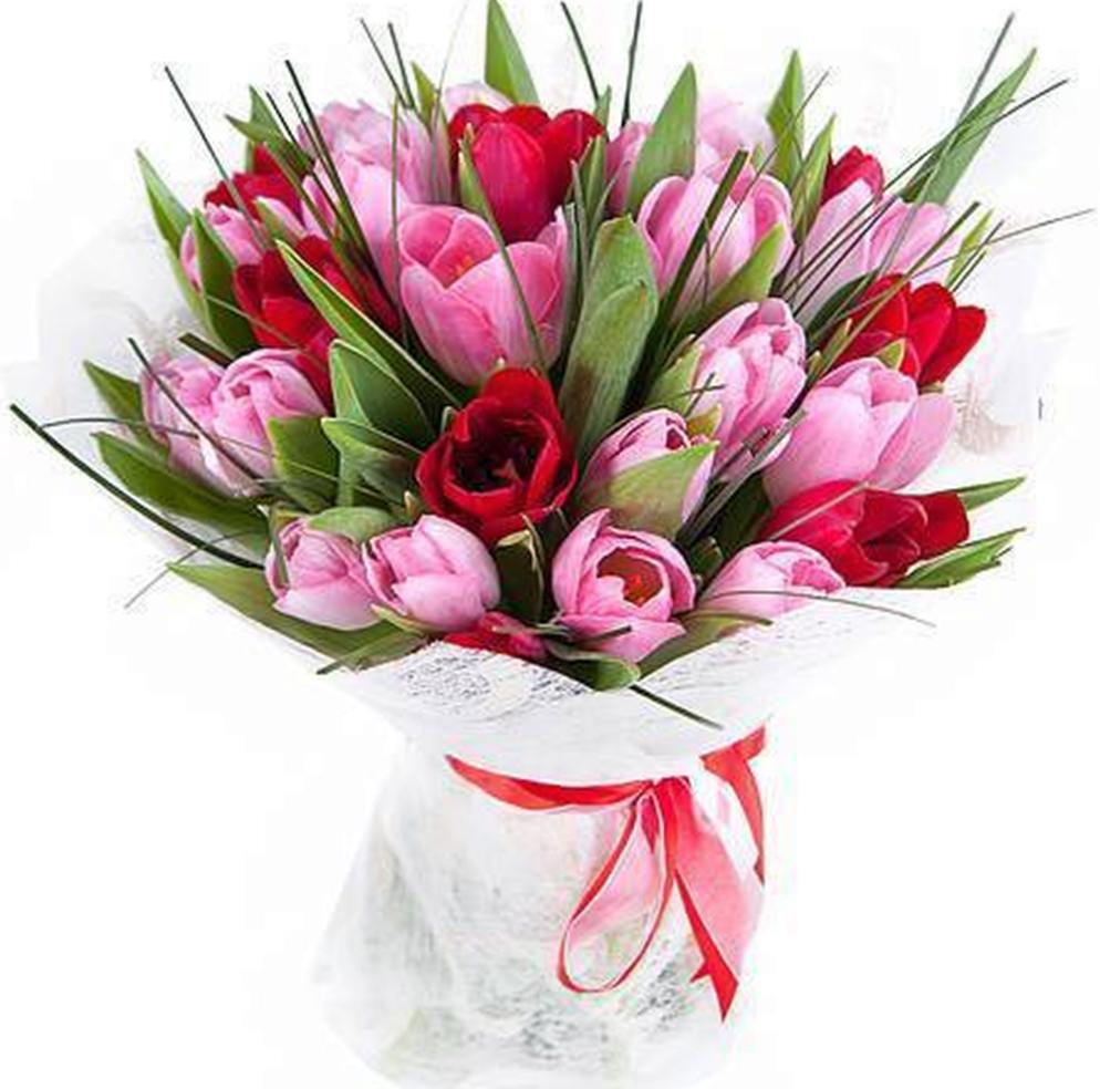цветы через интернет