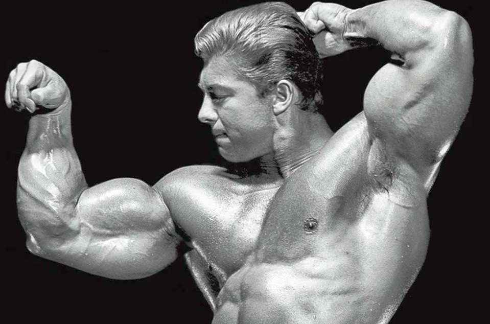 Для чего спортсмены используют анаболические стероиды